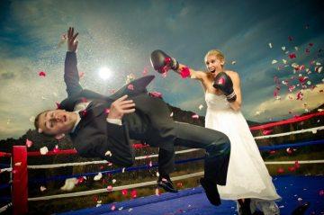 18 вредных советов для невесты