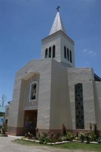 san mibuel church Small 200x300 VIVA Señor San Miguel!