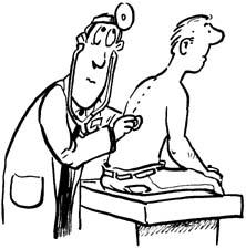 doctor and patient 792 Doctor Patient Jokes 1