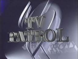 TV Patrol logo 1995 The First Serious Challenge to TV Patrols Supremacy