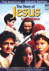 Jesus Film for Kids
