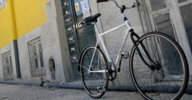 Vélo Orbita - Lisbonne