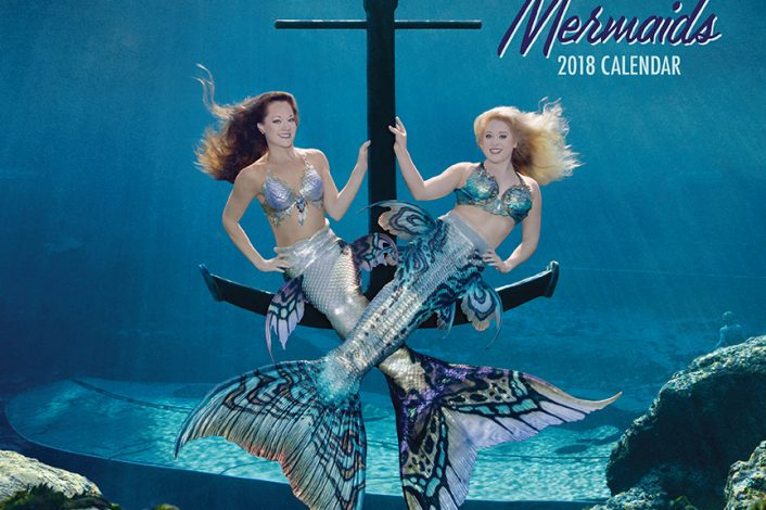 Mermaid Shows   Weeki Wachee Springs State Park 2018 Weeki Wachee Mermaid Calendar