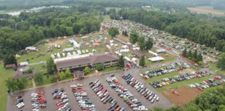 Photo: St. Joseph's Ox Roast Fair Facebook Page