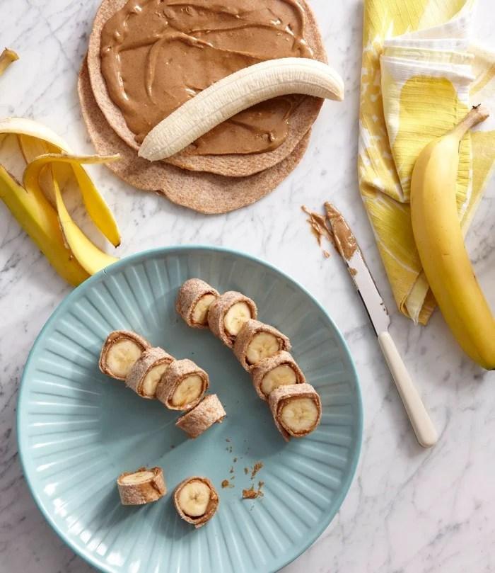 Banana Dog Bites from weelicious.com