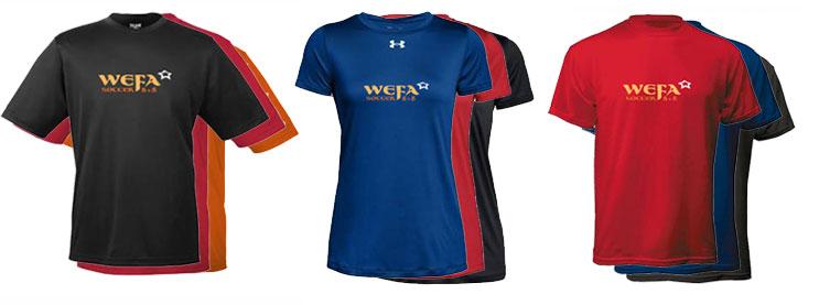 Go To WEFA Store
