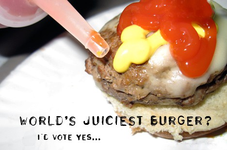 hamburgers Best of Summer 2013: 15 Recipes to Celebrate the 4th of July