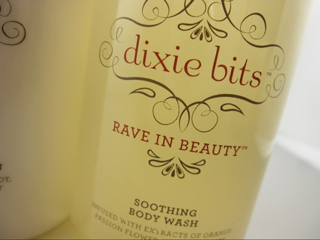 DixieBits3 Sweet and natural scents from Dixie Bits