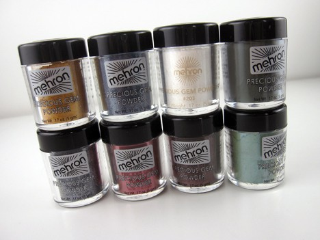 Mehron Mehron   Professional Makeup for Mere Mortals