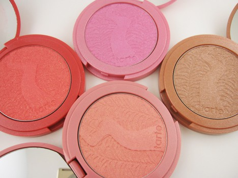 tarteclayblush1 The Review Teams Top 12 Beauty Products of 2012