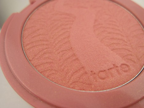 tarteclayblush5 One blush to rule them all   tarte wows us again