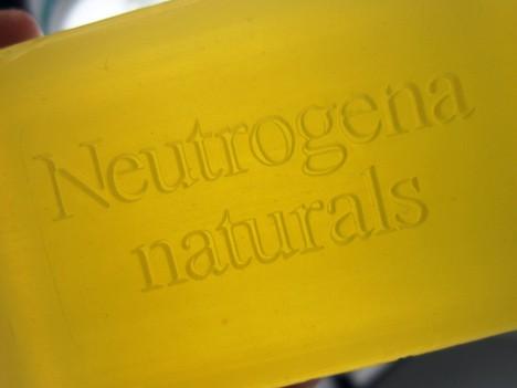 Neutrogena7 Neutrogena Naturals makes it easy to be green