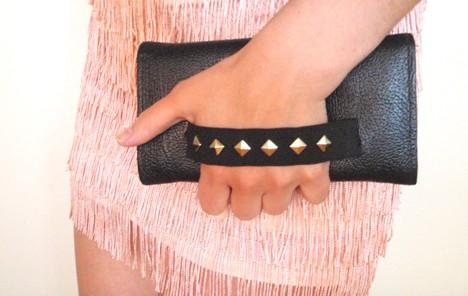 DIY Wallet Clutch Intro Best of Summer 2013: DIY Fashion   Clutch Purse