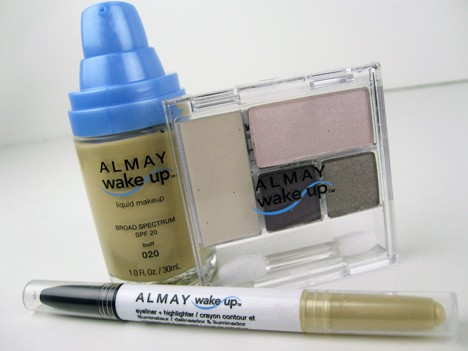 almay group Glam Beauty Board   Fall 2012 Trend Review