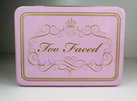 TooFacedSweet2 Too Faced Sweet Indulgence Palette   review, swatches and looks