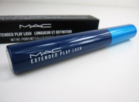 MACextendedplay1 MAC Extended Play Lash Mascara Review