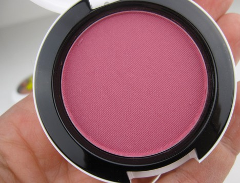 MACArchielips9 MAC Archie's Girls Lips and Cheeks – review, photos & swatches
