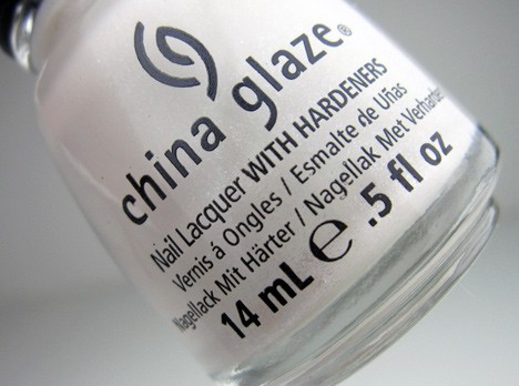 ChinaGlazeAvant8 China Glaze Avant Garden, Pastel Petals   swatches and review