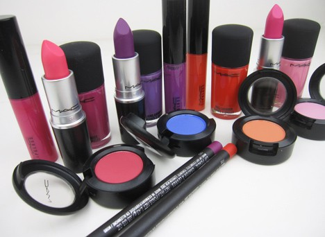 MAC Fashion Sets