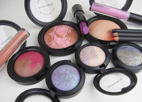 MAC Tropical Taboo