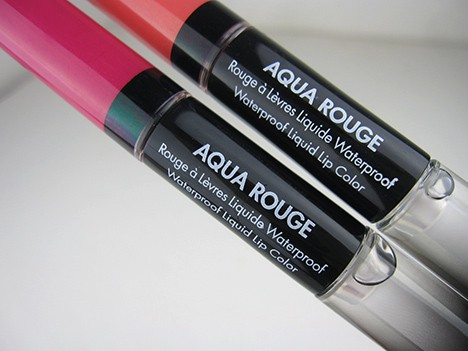 MUFEsummer13B MAKE UP FOR EVER Aqua Summer 2013 – swatches and review