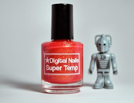 Digital Nails Super Temp
