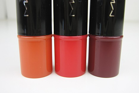 MAC Sheen Supreme lipglass tint