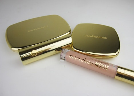 BareMinerals Power Neutrals packaging
