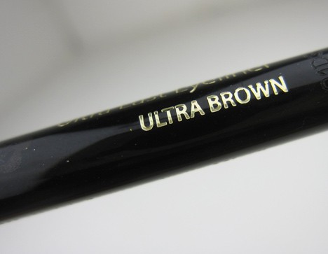 Senna ultra brown eyeliner