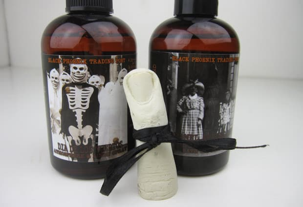 Black Phoenix Trading post linen spray