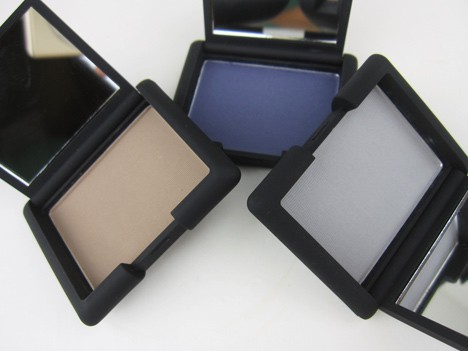 NARS yamal eye shadow