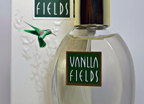 Vanilla Fields EDT