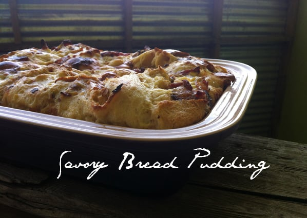 Savory-Bread-Pudding-recipe