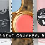 Current Crushes: Lipstick Queen Oxymoron, Sculpt Secret & My Beauty Bunny Moisturizer
