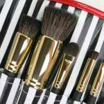 bareMinerals Buffing Beauties Brush Set Review