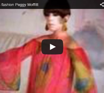 Peggy Moffitt in 1967