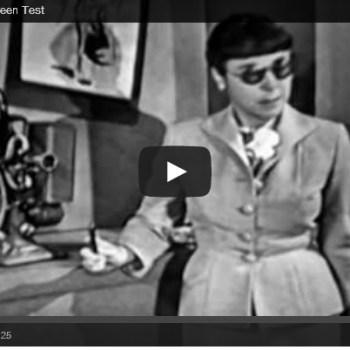Creating Audrey Hepburn