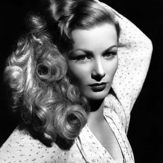 1940s Style Icons: Veronica Lake
