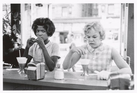 1960s new york Black Americans, New York City. From the series 'New York