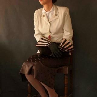 Goodwood Revival 2012: my top 20 best dressed