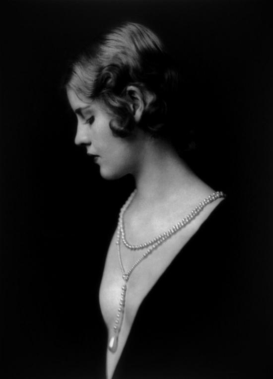 1920s ziegfeld follies girl