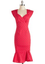 American Glamstand Dress by Stop Staring