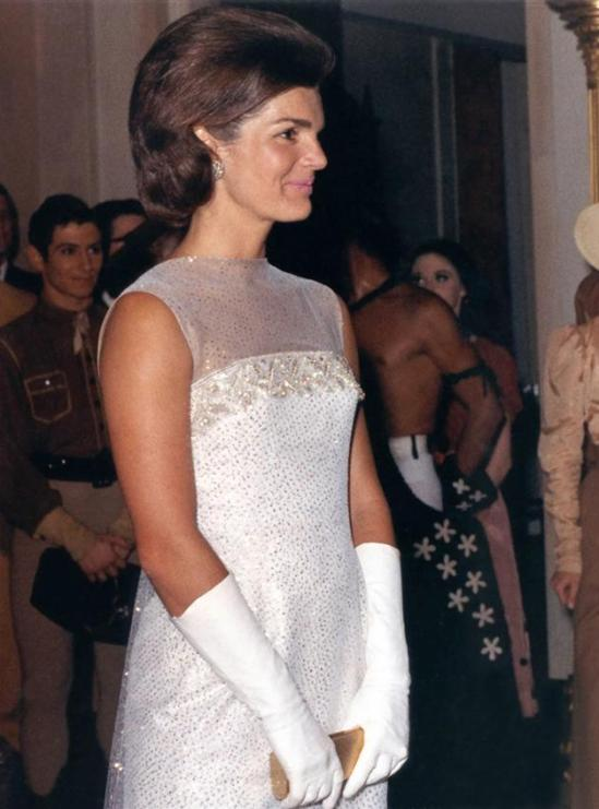 Jacqueline Kennedy 1960s