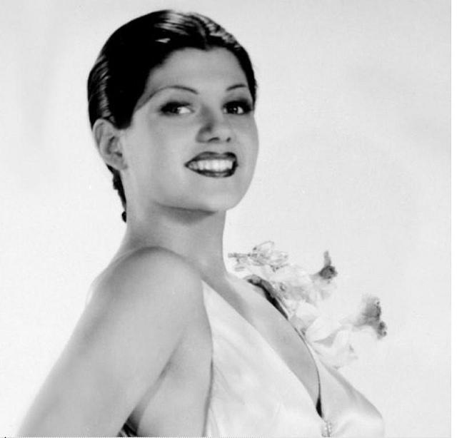 Rita Hayworth Rita Cansino