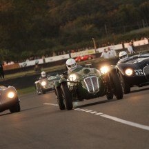 The Goodwood Revival 2013