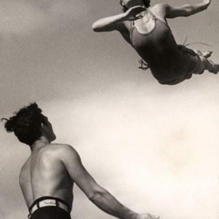 Taking a leap…