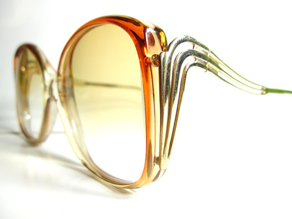 80's Vintage Ladies Sunglasses