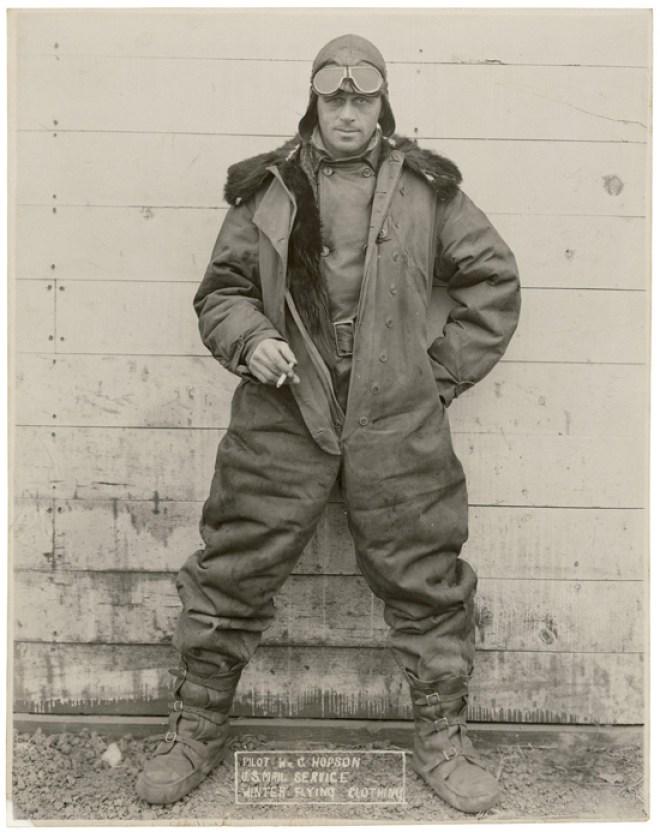 1920s pilot