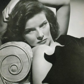 10 things you didn't know about Katharine Hepburn