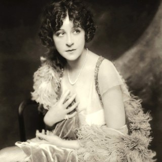 Ziegfeld Follies Girl: Fanny Brice